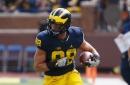 Michigan 2017 Draft Profile: Jake Butt
