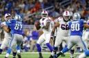 Buffalo Bills 2017 preseason schedule
