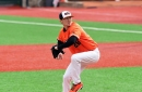 Live updates: No. 1 Oregon State baseball looks to clinch series at UCLA