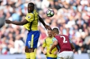 Everton analysis - Romelu Lukaku's £100m question, keeper jeepers and Hammers show future isn't always perfect