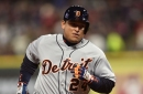 Tigers place Cabrera on DL with groin strain