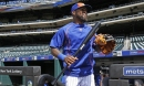 Jose Reyes benched as Mets' Collins says he's struggling mentally