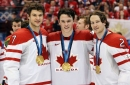 Duncan Keith, Jonathan Toews, Brent Seabrook will not play for Canada at 2017 World Championship
