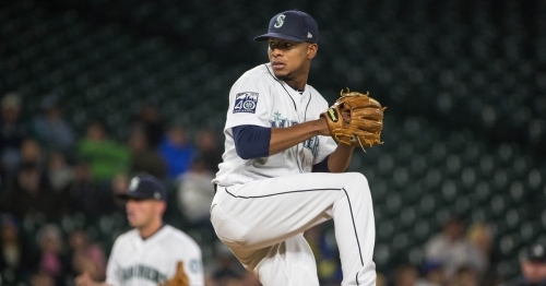Mariners vs. Athletics: Live updates as Mariners try to salvage series in Oakland
