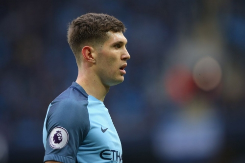 John Stones ruled out of Man City's FA Cup semi-final against Arsenal with injury