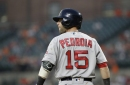 Dustin Pedroia out, Xander Bogaerts returns to Red Sox lineup vs. Baltimore Orioles