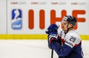 Richard Panik won't play for Slovakia at 2017 World Championship while being a restricted free agent