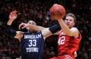 Former BYU Basketball commit Christian Popoola jr signs with Utah