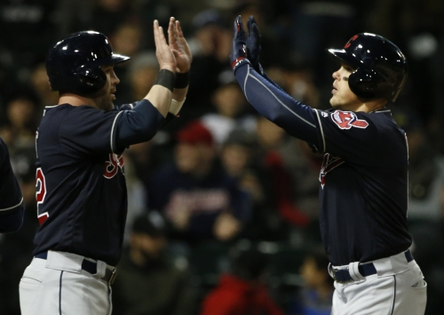 Cleveland Indians vs. Chicago White Sox: Live updates and chat, Game 17