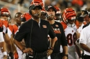 Cincinnati Bengals: Will Marvin Lewis Still Be Head Coach After 2017?
