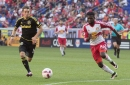 Columbus Crew SC vs. New York Red Bulls: Game Time, TV Schedule, Live Stream, Lineup