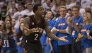 AP source: NBA investigating Beverley incident with fan The Associated Press