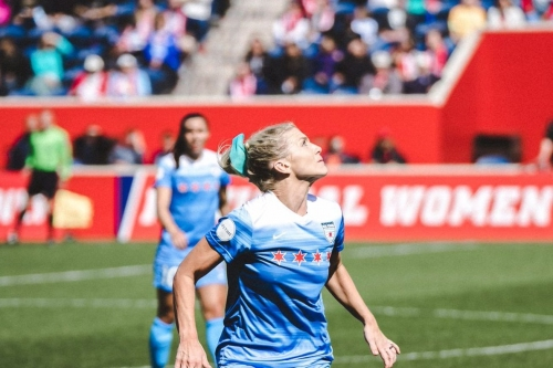 Red Stars 1, Kansas City 0: Woman of the Match