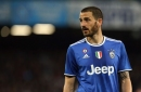 Manchester City ready to make strong summer push for Juventus defender - Report