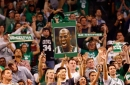 Marcus Smart on KG Speech: I'm Celtics for Life, We Play Like Dogs