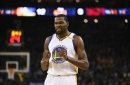 Kevin Durant out for Game 3, Jusuf Nurkic's playing status is 'his decision'