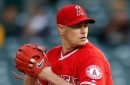 Angels move Richards to 60-day DL