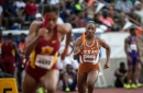 Longhorns take wins and personal bests at LSU Alumni Gold