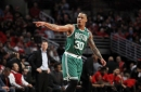 Gerald Green Locked In For Starting Role In Game 4 of Celtics vs. Bulls
