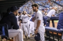 Rays overcome more bad fortune to rally past Astros (w/video)