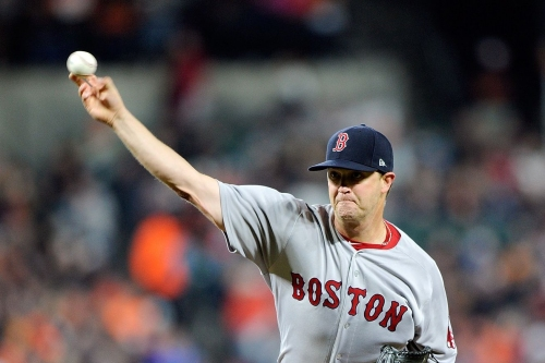 Red Sox 2, Orioles 4: O offense, offense, wherefore art thou, offense?