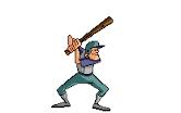 MLB Week 2 - Still the First