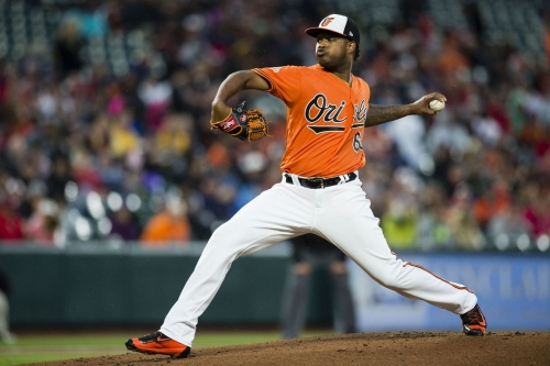 Orioles 4, Red Sox 2: Aquino's solid start and home runs from Mancini and Schoop lead the way.