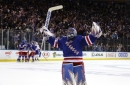 Rangers Eliminate Canadiens In Game 6, Advance To Second Round