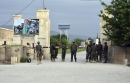 Afghan officials: 100 casualties in Afghanistan attack
