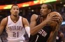 Houston Rockets vs. Oklahoma City Thunder game 4 preview