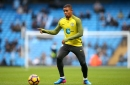Manchester City squad named for FA Cup semi-final against Arsenal