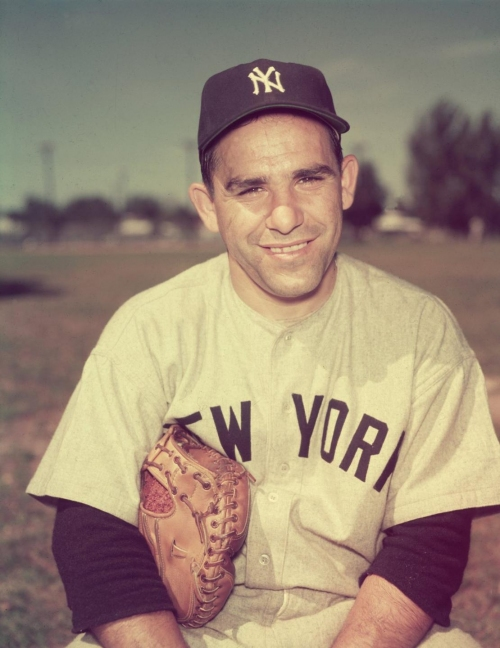 Why Yogi Berra deserves more than just a plaque at Yankee Stadium