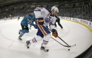 Oilers eliminate Sharks with 3-1 win in Game 6 The Associated Press