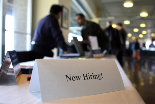 4 signs California's job market is cooling