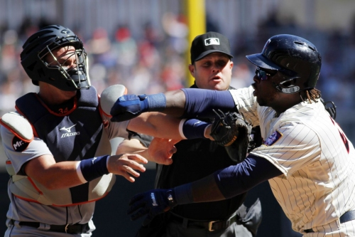 Tigers 5, Twins 4: That was probably a waste of four hours