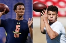 The hyped QB project and wild cards for Giants to draft