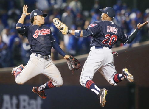 Francisco Lindor, Cleveland Indians can sing 'Time is on Our Side' when it comes to negotiations