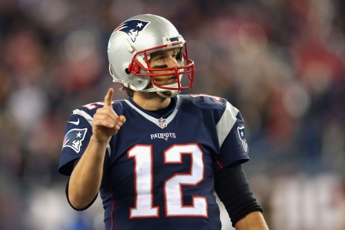 Patriots open as big favorites over the Chiefs to kickoff the 2017 season