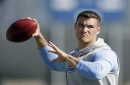 NFL Draft 2017: Mike Mayock says Jets prospect Mitch Trubisky could play immediately, but ...