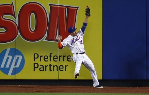Even with Michael Conforto in the lineup the Mets woes continue
