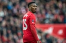 Daniel Sturridge expected to miss Liverpool's game with Crystal Palace