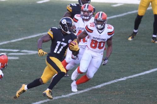 Steelers heavy Week 1 favorites vs. the Browns in first NFL Odds released