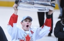 Morning Bag Skate: Which Blackhawks will play in 2017 World Championships?