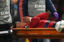 Marcos Rojo out for the season — reports