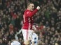 Team News: Rooney starts as Rashford on bench