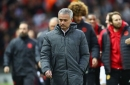 Manchester United vs Burnley line-up includes Wayne Rooney and Marcus Rashford on bench