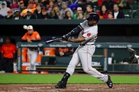 Red Sox 'Knuckle-Under' To Baltimore Again, Lose, 4-2