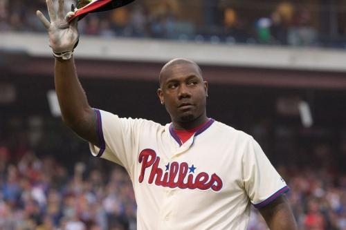 Atlanta Braves Minor League Recap: Jackson Homers Again, Ryan Howard debuts