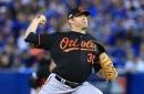 Orioles prospects 4/22: Chris Tillman's rehab continues