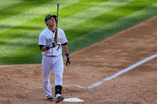 Colorado Rockies role players will be shuffled soon